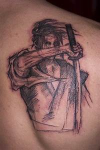 Warrior Tattoos Designs, Ideas and Meaning | Tattoos For You
