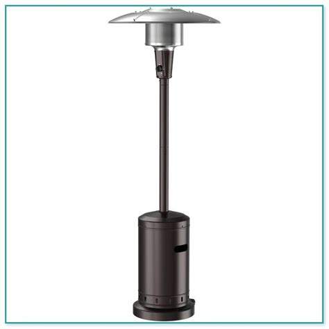 Mainstays Patio Heater by Gas Patio Heater Home Depot