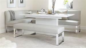 Küchen Esszimmergarnituren : loop 7 seater right hand corner bench ~ Bigdaddyawards.com Haus und Dekorationen
