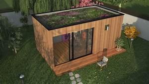 chambre en plus a construire With exemple de jardin de maison 15 nuanciers et finitions