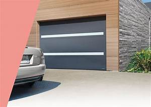 les portes de garage visio panoramique de la toulousaine With la toulousaine porte de garage