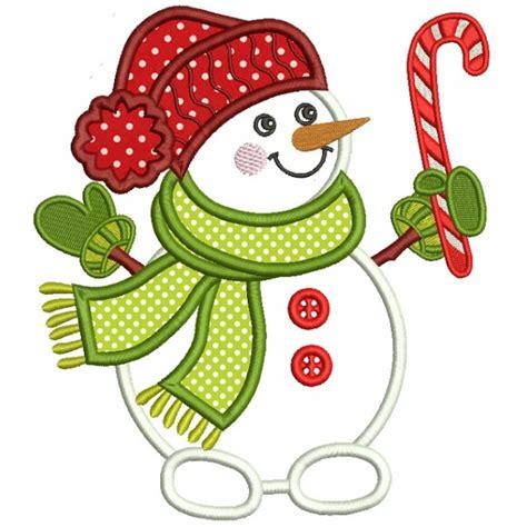 embroidery machine applique designs snowman holding applique machine