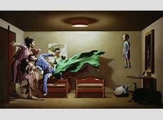 """Previews """"Suggestivism"""" Copro Gallery « Arrested Motion"""