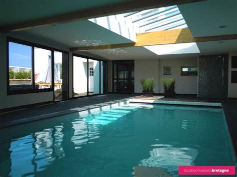 maison avec piscine en bretagne
