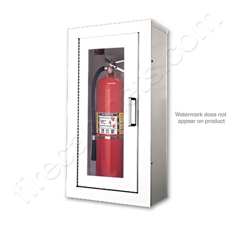 fire extinguisher cabinets larsen fire extinguisher cabinets