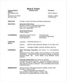 best resume format for mechanical engineers freshers pdf 7 engineering resume template free word pdf document downloads free premium templates