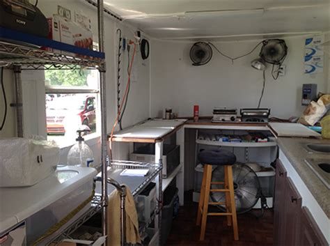 smoothie business food concession trailer tampa bay food