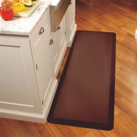 Standing Desk Floor Mat by Polyurethane Anti Fatigue Mats Kitchen Anti Fatigue