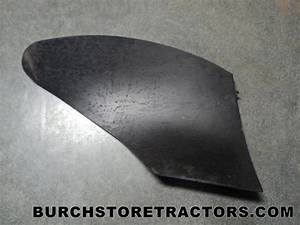 Replacement Moldboard For Case Plows With Exa  Exb Or Exc