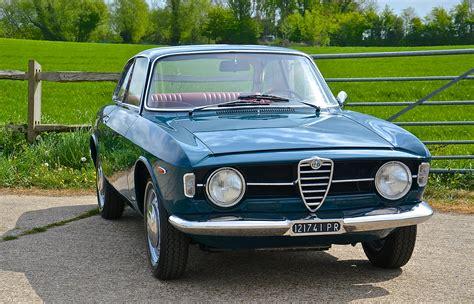 Alfa Romeo Company by Alfa Romeo Giulia 1300gt Junior Sold Southwood Car Company