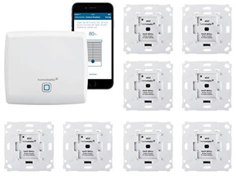Smart Home Rolladensteuerung by Rolladensteuerung Smart Home Rwe Smarthome Paket