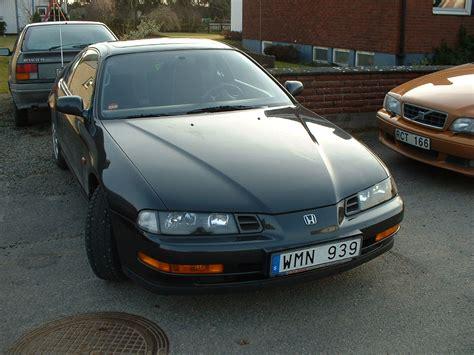 1994 Honda Prelude Overview Cargurus