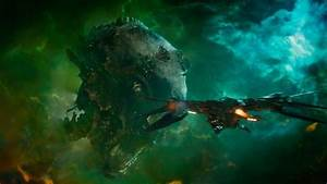 Guardians of the Galaxy Fan Theory: Ego is the Missing ...