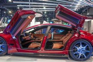 Auto Emotion : one feature of the fisker emotion might not make it to production ~ Gottalentnigeria.com Avis de Voitures