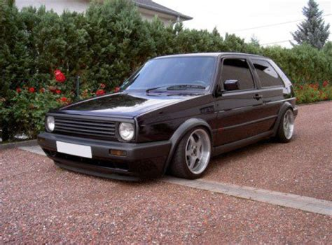 Garage Renault Allemagne by Golf 2 De Tuning German Style