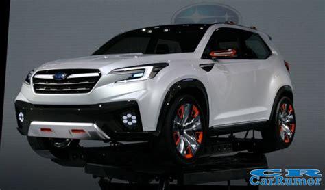 2018 Subaru Crosstrek Release Date  New Car Release Date