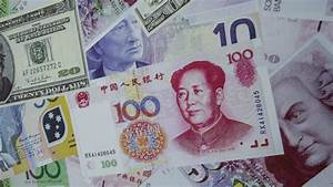 China's Foreign Currency Reserves Plunge by $99.5 Billion ...