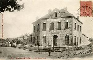 Garage Brie Comte Robert : seine et marne cartes postales anciennes ~ Gottalentnigeria.com Avis de Voitures