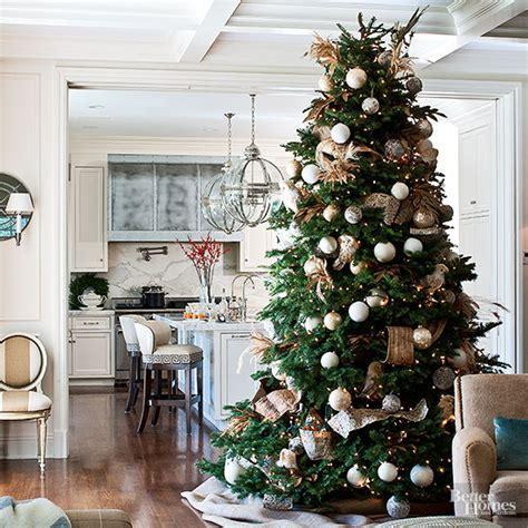 real home christmas trees