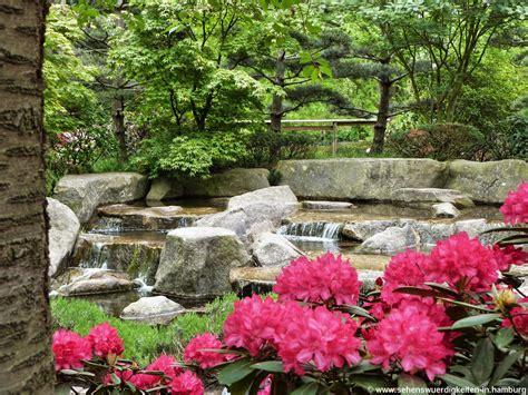 Japanischer Garten Planten Und Blomen by Planten Un Blomen Hamburg Adresse 214 Ffnungszeiten