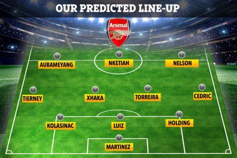 Aston Villa vs Arsenal: Live stream, TV channel, kick-off ...