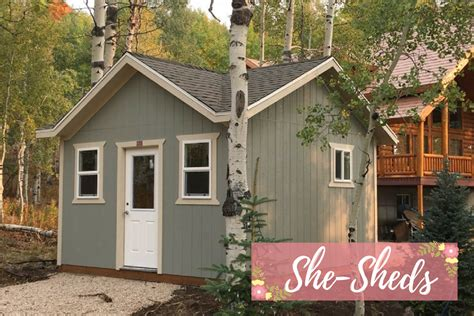 she shed is the cave a shed usa