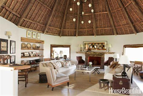 suzanne kasler interiors kenya house open air house in kenya