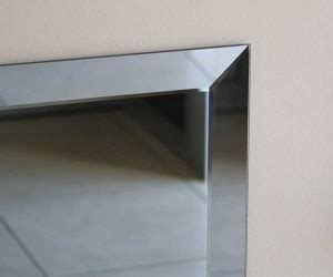 Bathroom Beveled Mirrors by Mirrors Floyd Glass Amp Window