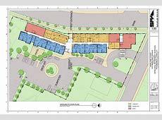 Marlowe Court College Hill Community Urban Redevelopment