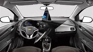Chevrolet Prisma 2015 Interior
