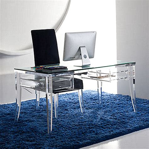 Acrylic Home Office Desks For A Clearly Fabulous Work Space. Diy Office Desk Ideas. 42 High Desk. Cool Reception Desk. Plastic Drawer Storage. Scented Drawer Liners. Macys Dining Table. Farmhouse Style Coffee Table. 6 Inch Center Drawer Pulls