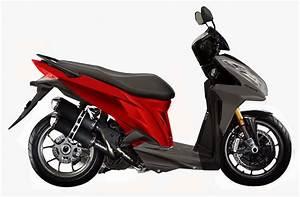 Modifikasi Honda Vario Techno 125 Pgm