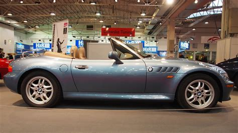 Bmw Z3 James Bond Edition Roadster 007serie Exterior