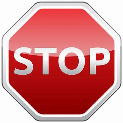 Stop Sign Clipart Web Link