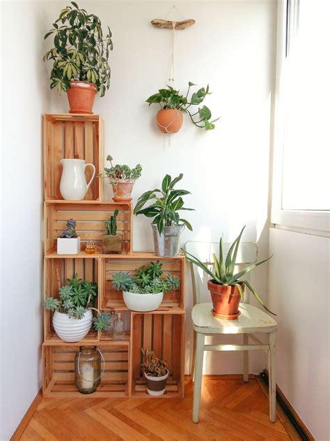 cool plant stand design ideas  indoor houseplants