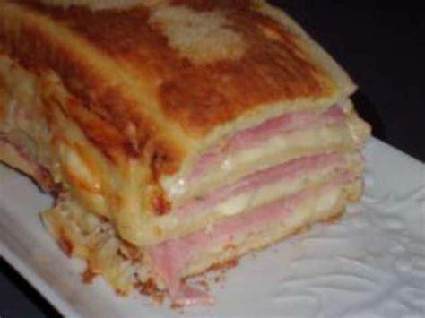blogs recettes de cuisine recettes de croque monsieur et cake