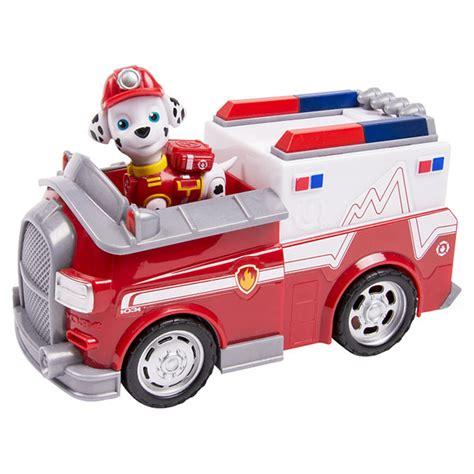siege auto premier age pat 39 patrouille véhicule ambulance et figurine spin