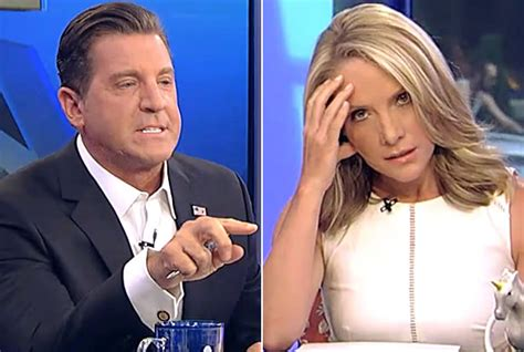 Fox News host's painfully awkward Donald Trump faux pas
