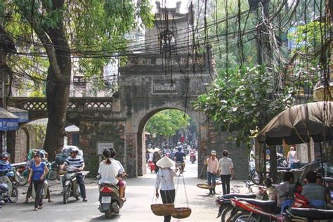 Things To Do And See In Hanoi, Vietnam