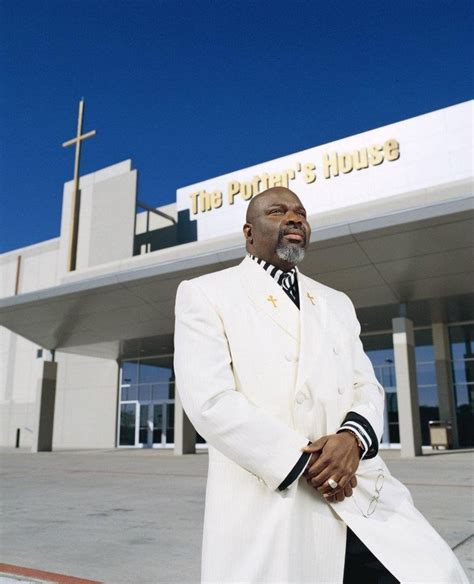 td jakes potters house the new potter s house sanctuary in 2000 http www