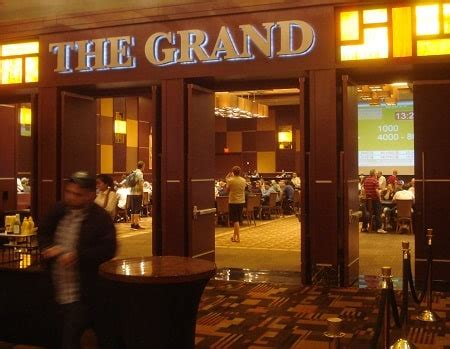 Golden Nugget Poker Room Review
