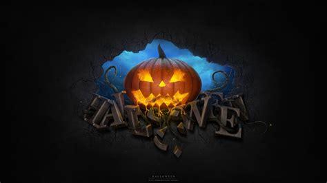 Halloween Pumpkin Backgrounds Desktop Hd Widescreen Wallpaper Halloween Cats Wallpapersafari