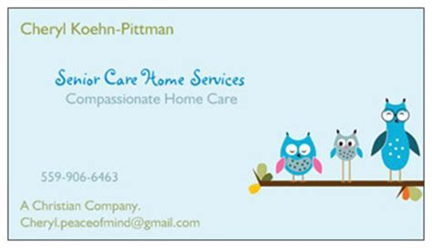 senior care home services assisted living facility