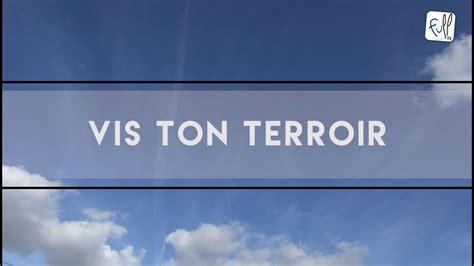 Vis à Béton Vis Ton Terroir March 233 Local Gosselies