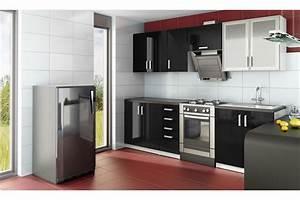 Cuisine Complète Pas Cher : cuisine cuisine avec angle pas cher sur cuisinelareduc ~ Melissatoandfro.com Idées de Décoration
