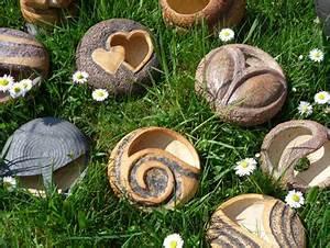 Keramik Für Den Garten : keramik garten ~ Buech-reservation.com Haus und Dekorationen