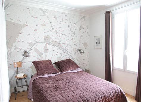 tapisserie originale chambre papier peint original décoration murale en édition