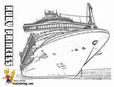 Coloring Cruise Ship Ships Pages Princess Colouring Queen Titanic Mary Carnival Ruby Template Ocean Liner Yescoloring Drawing Swanky Crown Moana sketch template