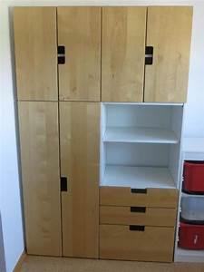 Ikea Kinderzimmer Schrank : ikea kinderzimmer kaufen gebraucht und g nstig ~ Sanjose-hotels-ca.com Haus und Dekorationen