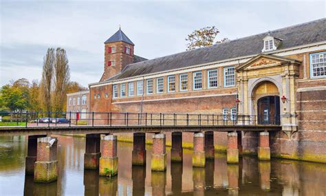 Breda information and links for expats, students & tourists